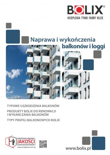 System BALKON
