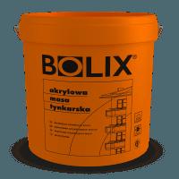 Tynk akrylowy BOLIX
