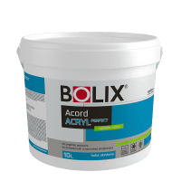 Akrylowa farba BOLIX Acord ACRYL PERFECT