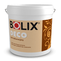 Tynk ozdobny BOLIX DECO